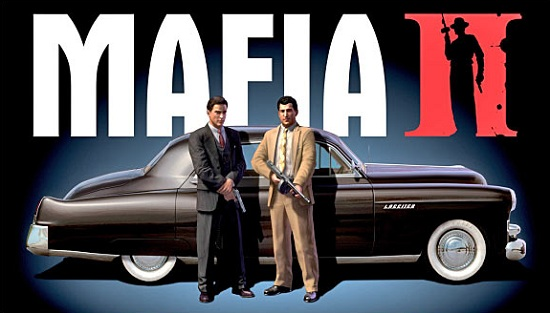 Mafia II PC Game