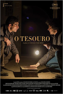 O Tesouro – Legendado (2015)