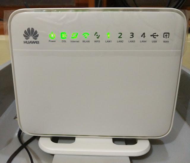 Wifi Şifresi Nasıl Değiştirilir? | Huawei Superonline