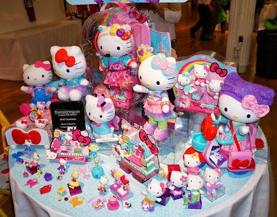Evan And Lauren S Cool Blog 11 12 13 Hello Kitty
