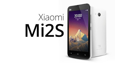 Xiaomi Mi 2S Specifications - Inetversal