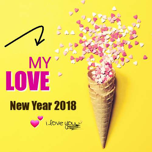 2❤18 Crazy Romantic New Year Ideas For Couples at Home, Lover