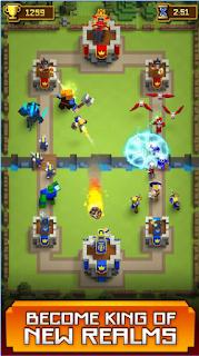 Download Royale Clans – Clash of Wars Apk