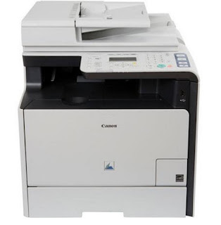 Canon Color imageCLASS MF8380Cdw Driver And Review