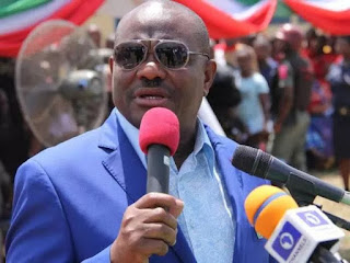 WIKE TO UN: FG DELIBERATELY USING SOOT TO DEPOPULATE RIVERS STATE
