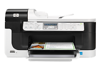 HP Officejet 6500 All-in-One Printer Software and Drivers