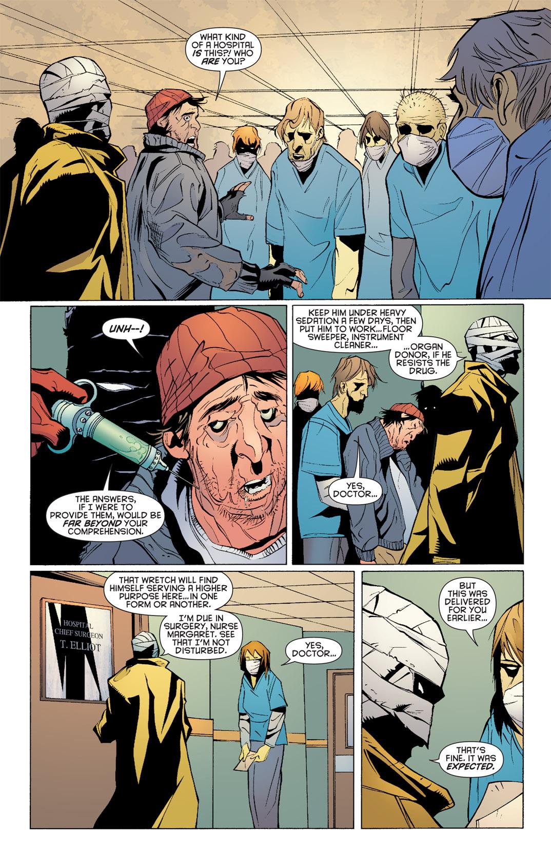 Detective Comics (1937) 846 Page 7