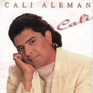 CALI - CALI ALEMAN (1994)