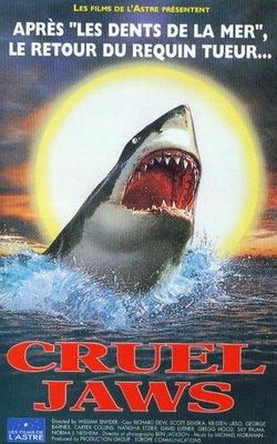 Cruel Jaws 1995 Bruno Mattei