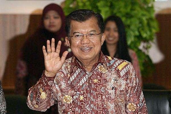 JK: di Masjid Malaysia Banyak Mendoakan Raja, di Kita Malah Mengkritik Presiden