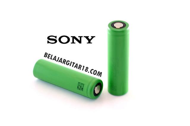 Sony VTC4 2100mAh