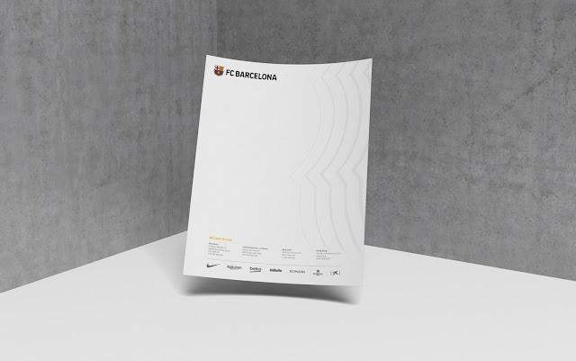 FC-Barcelona-nuevo-escudo-redise%25C3%25B1o-identidad-visual-2018-somosdesigners-10 FC Barcelona renews its entire visual identity and redesigned its coat to improve its adaptability templates