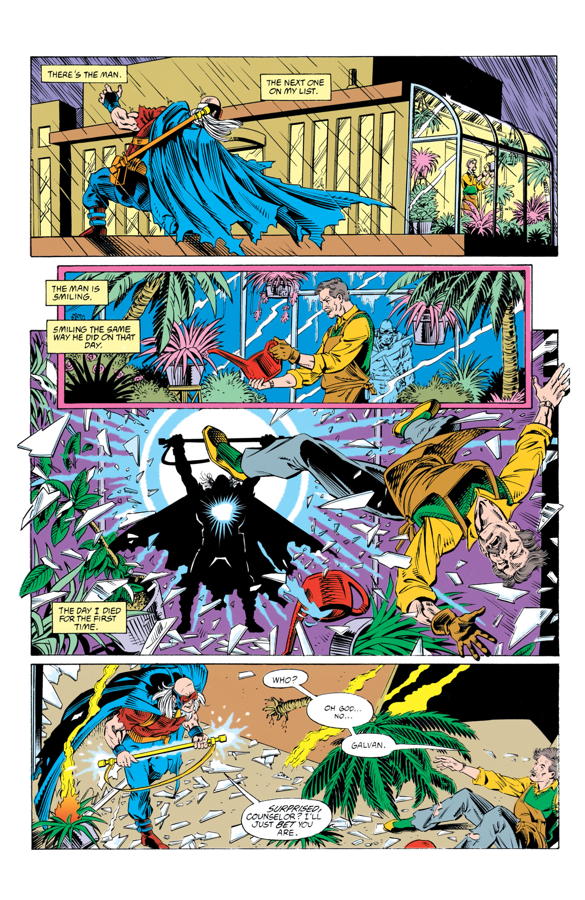 Detective Comics (1937) 644 Page 5