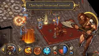 Heroes of the Rift MOD APK 1.2.0.3