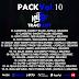 [ Deejay Mixx 2018 ] PACK VENTA VOL.10