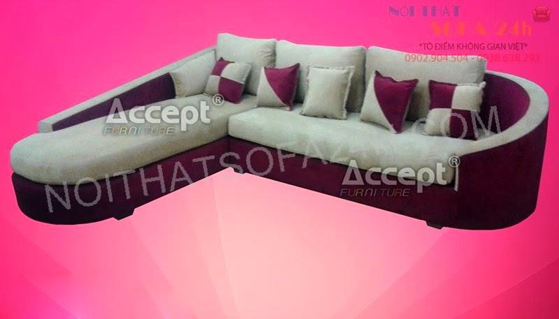 Sofa góc G194
