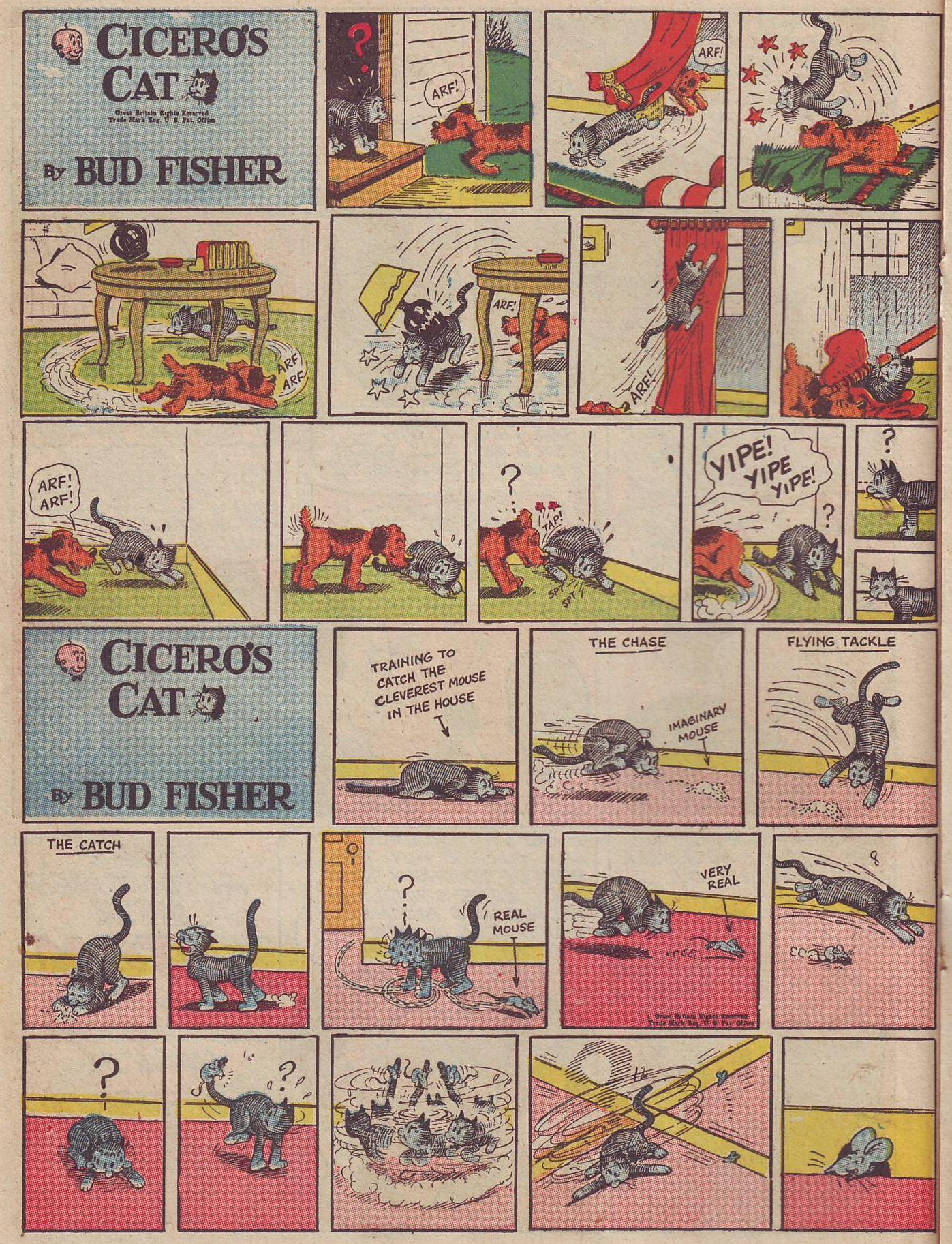 Read online All-American Comics (1939) comic -  Issue #37 - 32