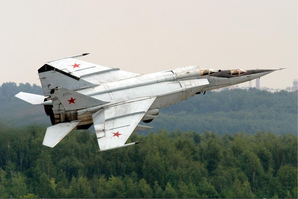 Russian Air 67