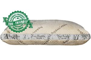 The Easy Breather Natural Pillow -Adjustable