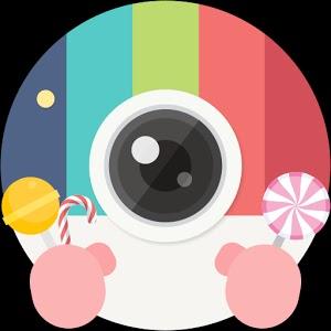 ����� ������ Candy Camera- Selfie Selfies