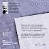 SESC ler convida você para o lançamento da programação anual do Laboratório de Autoria Literária Gilvan Lemos