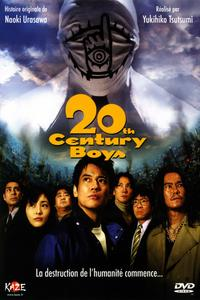 Watch 20th Century Boys – Chapter 1: Beginning of the End Online Free in HD