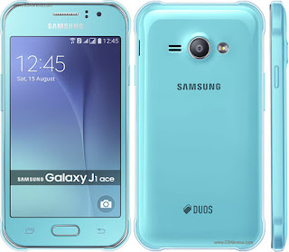 Harga Samsung Galaxy J1 Ace Spesifikasi 4G LTE Android Murah