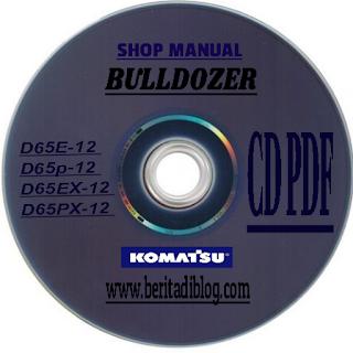 D65E-12 D65p-12 D65EX-12 D65PX-12 Komatsu Shop Manual