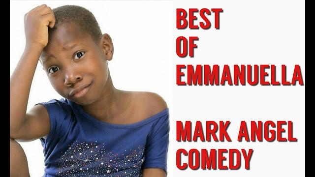 Best of Emmaneulla & Mark Angel Comedy 2017