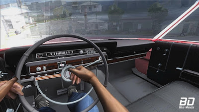Download mod carro Ford Galaxie 500 para GTA San Andreas, GTA SA Jogo PC