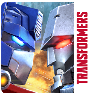 Transformers Earth Wars Mod Apk Android Unlimited Energy