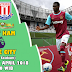 Agen Piala Dunia 2018 - Prediksi West Ham United vs Stoke City 17 April 2018