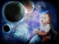 астрология зачатия и выбора времени рождения