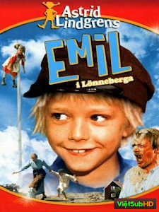 Lại Thằng Nhóc Emil
