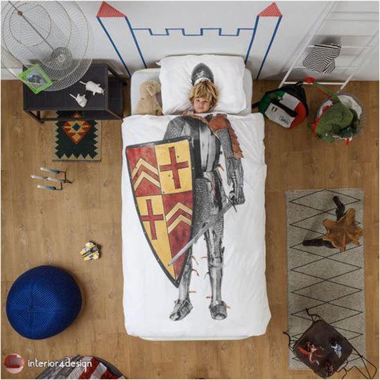 3D Bed Linens 24