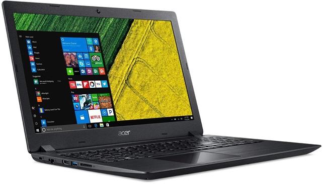 Acer Aspire 3 A315-41-R8ZC: análisis