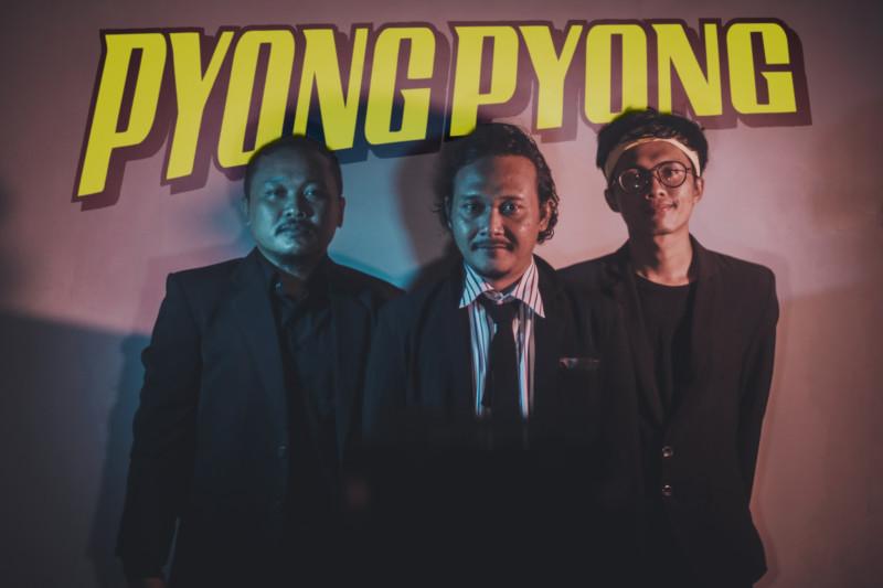 pyongpyong band