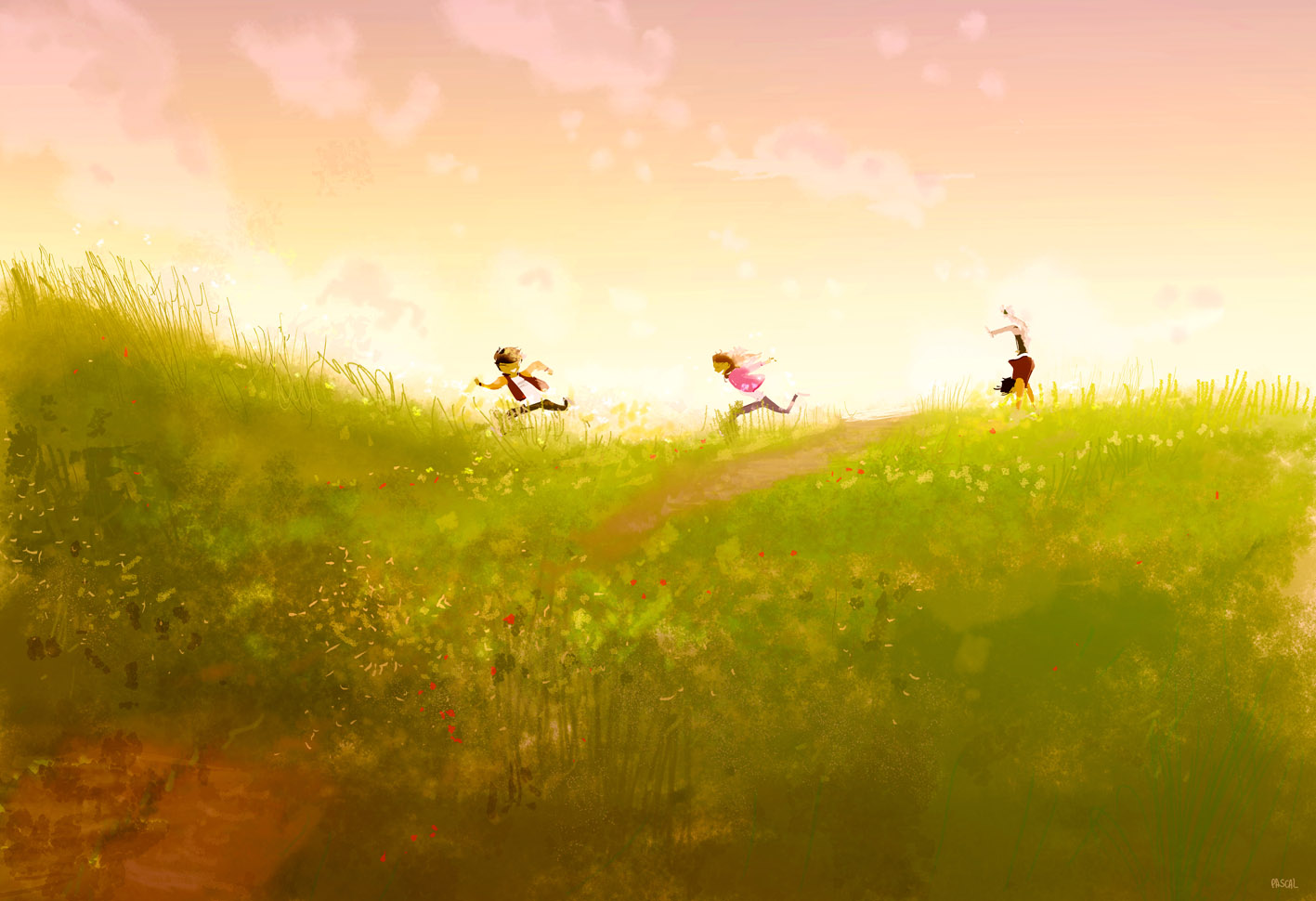 Free Early Fall Wallpaper Pascal Campion September 2013