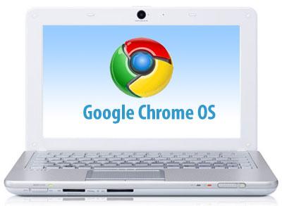 Chrome OS i686 0.9.570 ISO Free Download