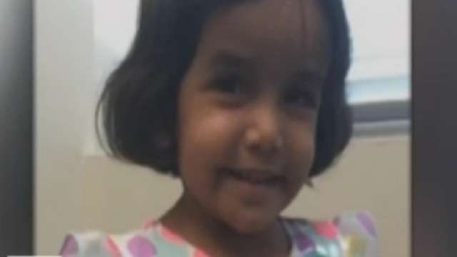 Father of missing Indian girl Sherin Mathews arrested, body still not identified