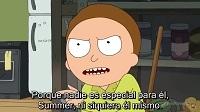 Rick y Morty Temporada 3 Latino Ver online
