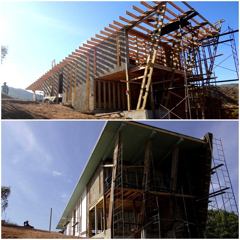 Costruire in paglia spazioibrido - Costo costruzione casa al mq 2016 ...