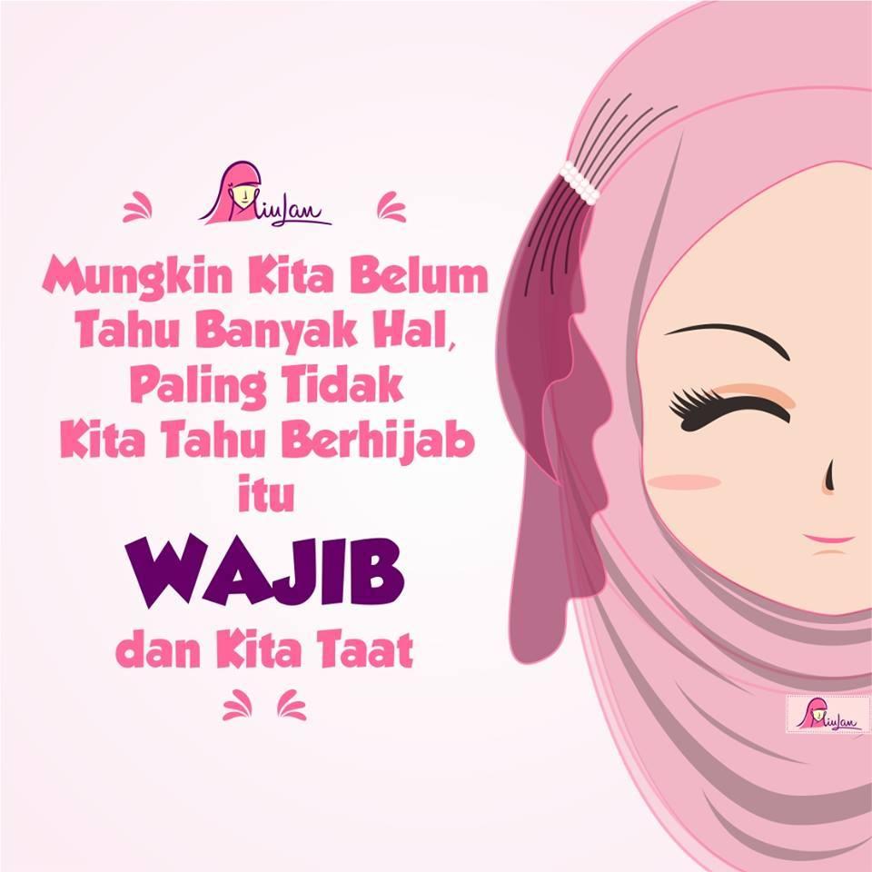 Gambar Dp Bbm Muslimah Terbaru T Mobile Daily News Collection