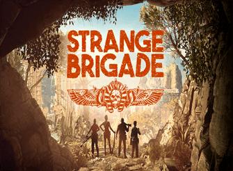 Strange Brigade [Full] [Español] [MEGA]