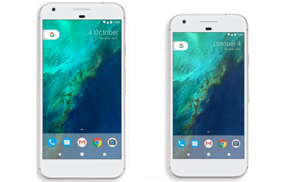 Google to Launch Pixel 2, Pixel 2 XL on October 4