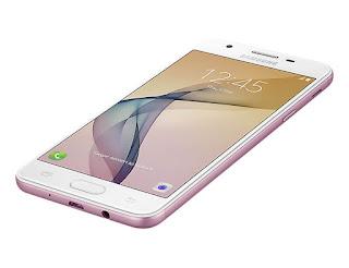 Root dan Install TWRP di Samsung Galaxy J5 Prime