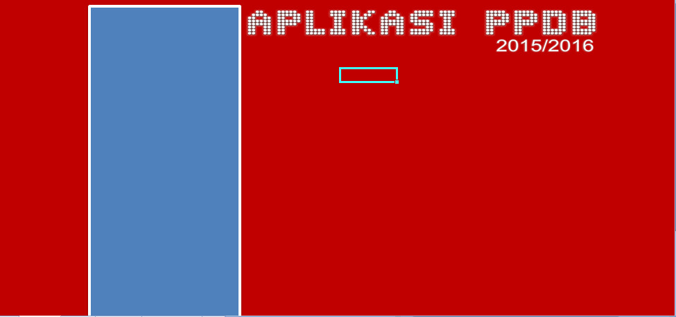 Terbaru Aplikasi PPDB 2016 Update April 13 Gratis Download Full Versi