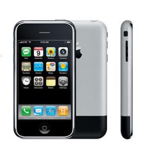 iPhone A1203