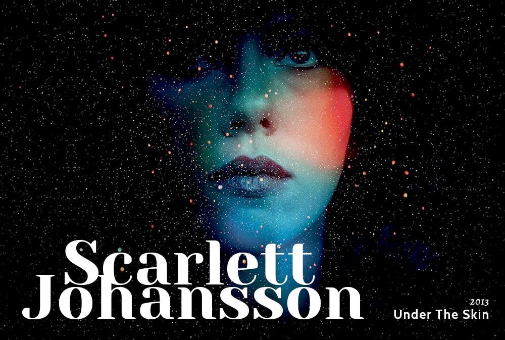 Scarlett Johansson: Từ biểu tượng sex đến đả nữ tỷ USD của Marvel -12