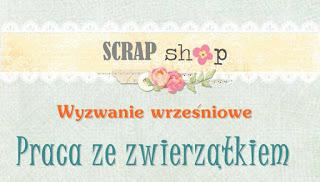 http://scrapikowo.blogspot.com/2015/09/zwierzece-wyzwanie.html